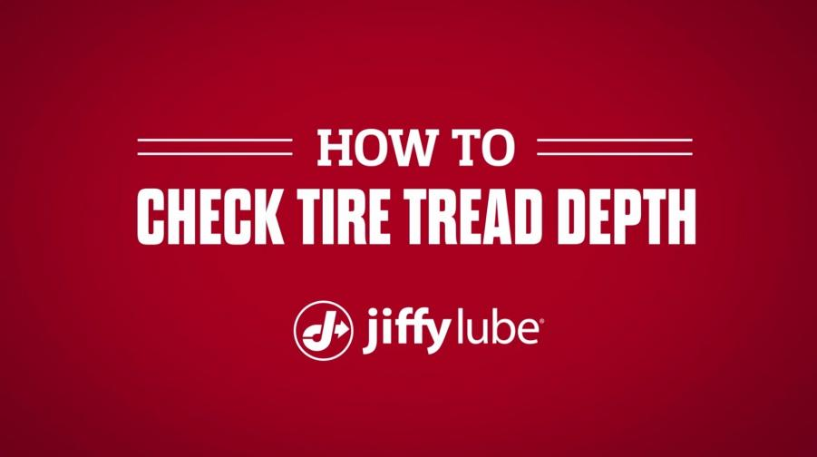 How to check tire pressure and tread